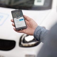 US-Magazin Time wählt car2go auf Platz fünf der besten Apps des Jahres