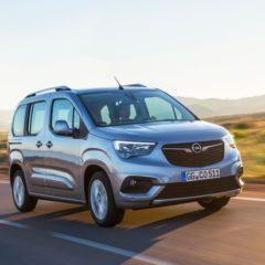 Der neue beste Freund der Familie: Der innovative Opel Combo Life