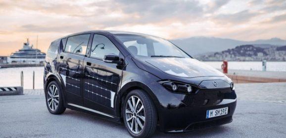 Vor Produktionsstart verbucht Sono Motors bereits Reservierungen
